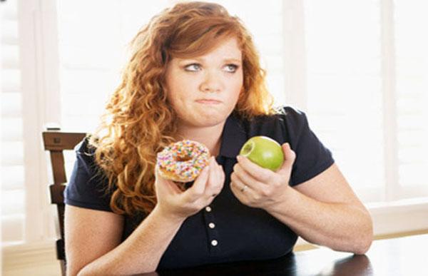 как похудеть если нет сил