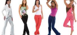 Основные требования при выборе спортивной одежды
