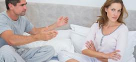 Как избегать ссор с супругом