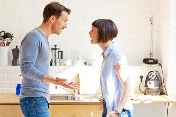 Как избежать конфликтов в паре