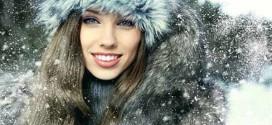 Модные прически нынешнего зимнего сезона (фото)