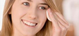 Освежаем и очищаем кожу лица