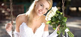 Свадьба. О чем стоит подумать заранее