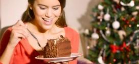 Как привести свой вес в норму после новогодних праздников