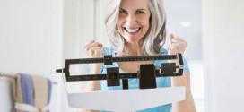 Скажи «нет» избыточному весу во время менопаузы