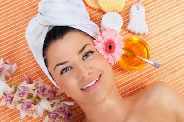 Витамины для волос: домашние рецепты