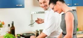 Как правильно и полезно ужинать