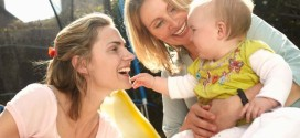 Няня, мой ребенок и я: как достичь гармонии в воспитании