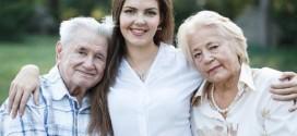 Отношения с пожилыми родителями или яйца курицу не учат
