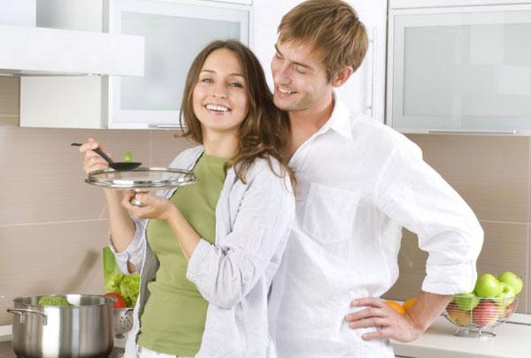 Правильное питание — залог здоровой жизни