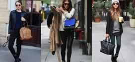 Сумочки от бренда Celine