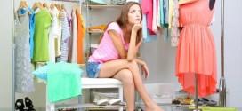 Советы стилистов: 10 вещей, которые нужно выбросить