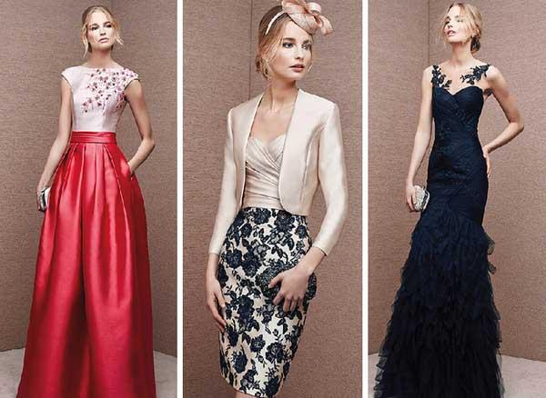 Вечернее платье гармония