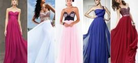Как выбрать платье для выпускного вечера 2016? (фото)