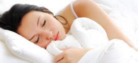 7 причин спать достаточно по ночам