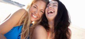 Полезная энергия смеха и радости