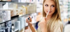 Разливная парфюмерия как альтернатива