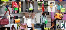 Женская сумка: обилие выбора и функциональность