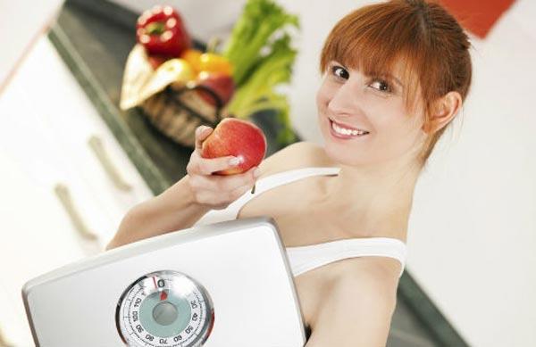 4 секрета правильного похудения
