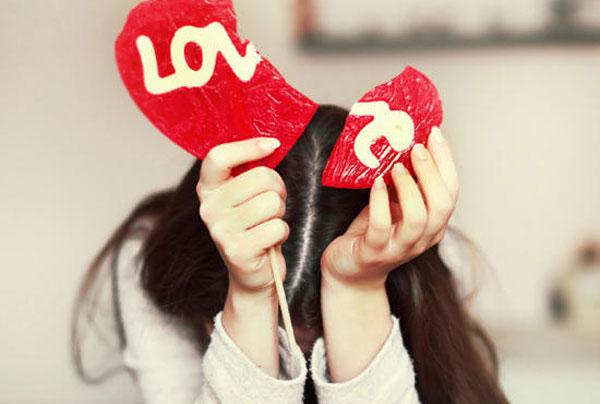 Что делать, если разбили сердце?