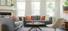 Гармония цвета в вашем доме