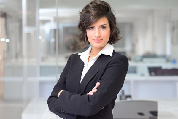 Как добиться успеха: жизненная позиция успешной женщины