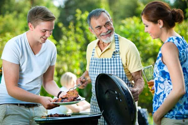 Как поладить с родителями будущего мужа/жены?