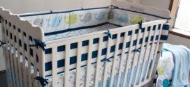 Кроватка для новорожденного: как не ошибиться