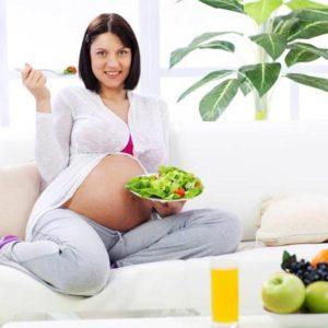 Легкой беременности