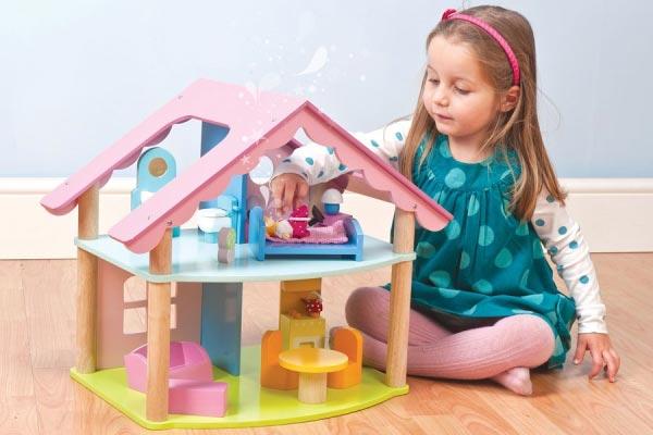 Какую модную игрушку подарить ребенку?