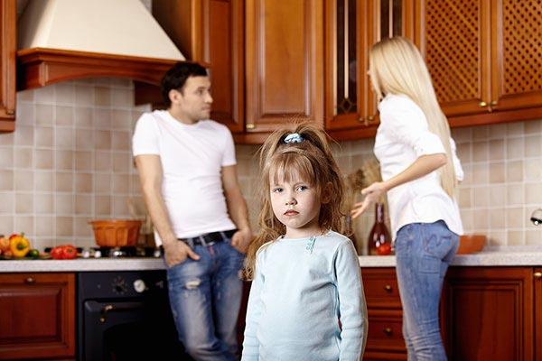 Семейные ценности в современном мире