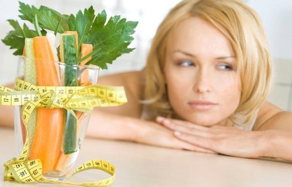 ТОП самых вредоносных диет