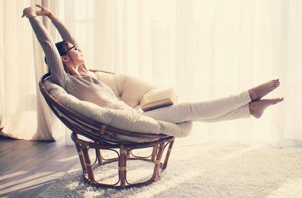 Что сделать, чтобы чувствовать себя замечательно в своём доме