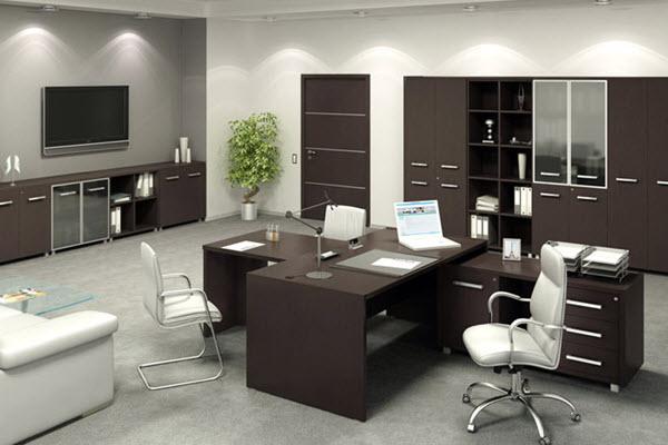 как выбрать мебель для офис