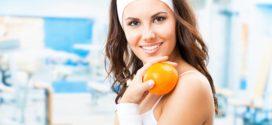 Несколько легких шагов к правильному питанию и здоровью