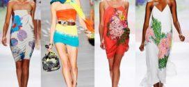 Пляжная мода 2016