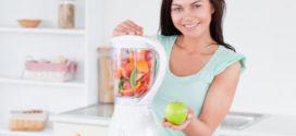 Разнообразие продуктов для похудения