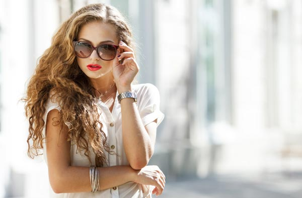 Модные тенденции солнцезащитных очков для женщин лето 2016