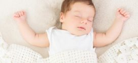 Советы относительно детского сна