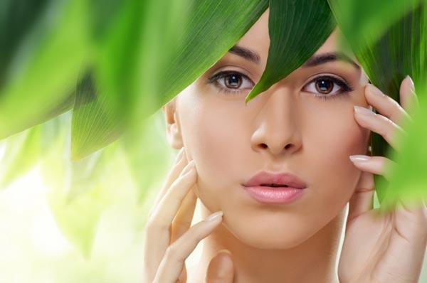 Как улучшить кожу лица летом