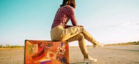 7 самых безопасных стран мира, подходящих для женщин-путешественниц (фото)