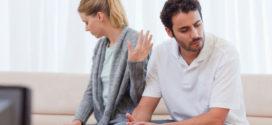 8 приемов на случай ссоры