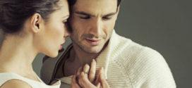 Чего боятся мужчины в отношениях?