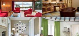 Делаем дом уютнее и удобнее с помощью пяти вещей (фото)