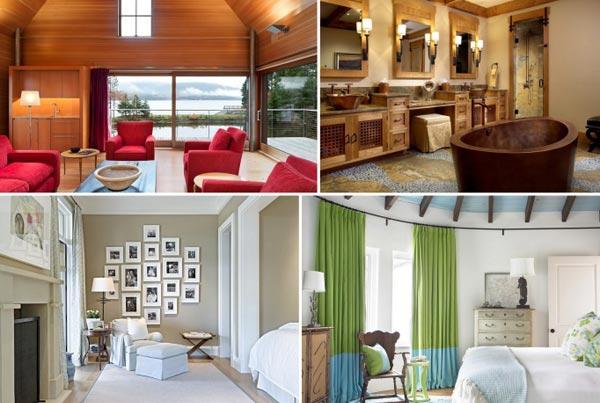 Делаем дом уютнее и удобнее с помощью пяти вещей