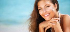 Какие косметические процедуры стоит проводить в жаркую пору?