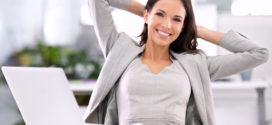 Красивая улыбка — главный секрет успешной женщины