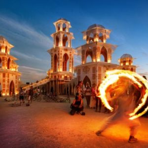 Летние фестивали мира (фото)