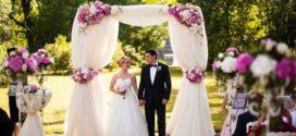 Стоит ли проводить выездную регистрацию брака?