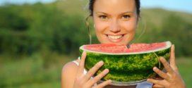 Арбузная диета – худеем в конце лета